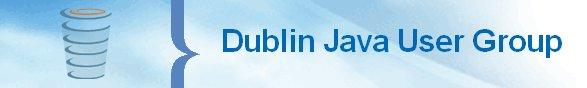 Dublin JUG Logo