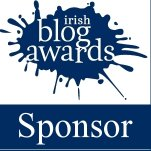 Blog Award Logo Sponsor